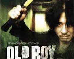 31- Oldboy - İhtiyar Delikanlı(2009)