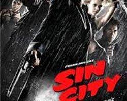 37- Sin City - Günah Şehri(2005)