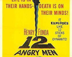 39- 12 Angry Men - 12 Kızgın Adam(1957)