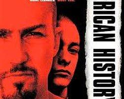 44- American History X - Geçmişin Gölgesinde(1998)
