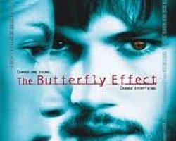 49- The Butterfly Effect - Kelebek Etkisi(2004)
