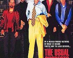 55- The Usual Suspects - Olağan Şüpheciler(1995)