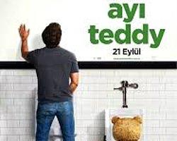 57- Ted - Ayı Teddy(2012)