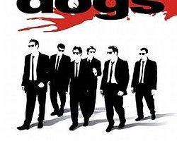 65- Reservoir Dogs - Rezervuar Köpekleri(1992)