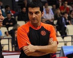FIBA'dan Türk Hakemlerine Görev