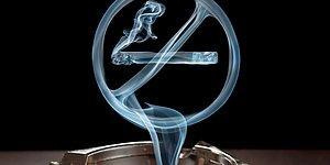 Açık Alanda Sigara Yasakları Başlıyor