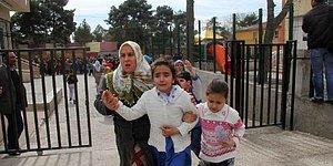 Urfa'da 46 Öğrenci Zehirlendi