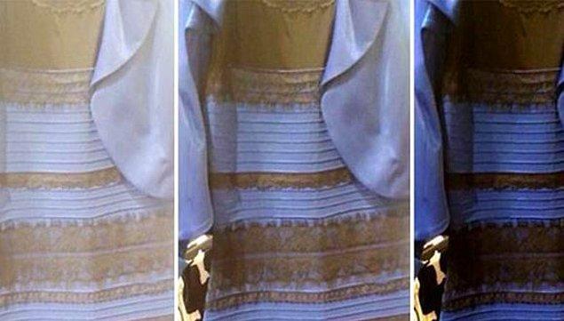 10. Dünya Bu Elbisenin Rengini Konuşuyor