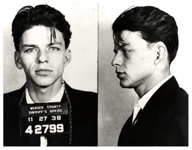 1. Frank Sinatra