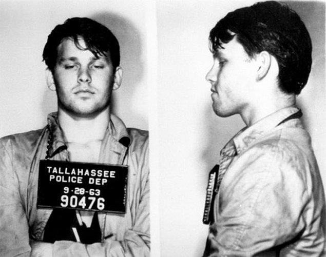 4. Jim Morrison /1