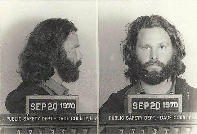 5. Jim Morrison /2