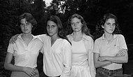 Her Yıl Ritüel Haline Getirdikleri Fotoğraflar ile Kız Kardeşlerin 40 Yılına Tanık Olun