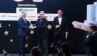 Egeyapı Group Marka Kulübü Tarafından Onur Ödülüne Layık Görüldü!