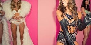 Victoria's Secret'ın Asla Unutulmayacak 37 Modeli