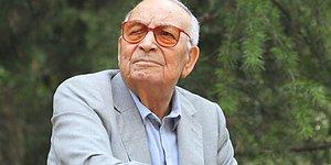 Yaşar Kemal: Edebiyatla Dolu Bir Ömür...