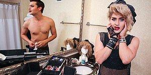 Madonna'ya Benzemek İçin $75.000 Harcayan Adam