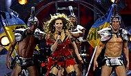 Eurovision'un En Taş 25 Hatunu