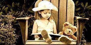 Çocuklarınıza Okumayı Sevdirmenin 25 Yolu