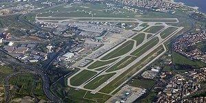 THY Başkanı Topçu: 'Atatürk Havalimanı Kapanacak'