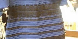 İnternet Dünyasında Patlama Etkisi Yaratan ''O'' Elbiseyi Neden Farklı Görüyoruz?