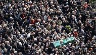 Yaşar Kemal'i Son Yolculuğuna Binler Uğurladı
