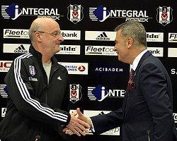 Beşiktaş, Henrik Dettmann ile Sözleşme İmzaladı