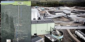 İsveç'te Maden Kazası: 159 İşçi Kurtarıldı
