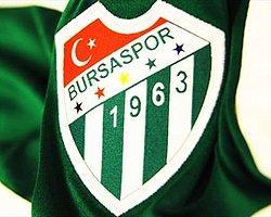 Bursaspor'dan E-Bilet Uyarısı
