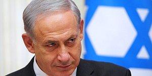 Netanyahu: 'Müzakereler İran'a Atom Bombası Yolu Açıyor'