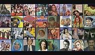 Akıllara Kazınmış  29 Nostaljik Türk Filmi Müziği