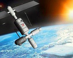 Türk NASA'sı Kuruluyor!