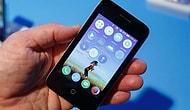 Alcatel 40 Dolarlık Akıllı Telefonu Tanıttı