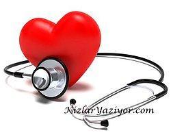 Kalp sağlığımızı korumamız için yememiz gereken kalp dostu gıdalar.