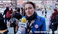 Sokak Röportajları - Türkiye'de kadın olmak...