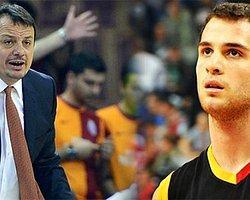 Galatasaray'dan Flaş Karar