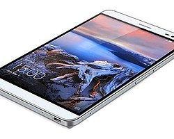 Huawei'den 8 Çekirdekli Ultra İnce Phablet