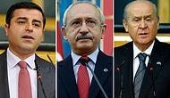 TRT'de İktidar, Muhalefetten 7 Kat Fazla Yer Buluyor