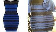 15 Maddede O Elbiseyi Neden Beyaz Renkte Göremediğinizin Cevabı