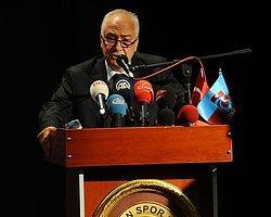 """""""Hacıosmanoğlu'nun Başkanlığı Yasal Değil"""""""