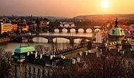 Altın Şehir, Avrupa'nın Kalbi Denilen Masallar Şehri Prag'a Gitmeniz İçin 34 Neden