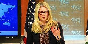 ABD'li Sözcü: 'Davutoğlu'nun Ziyaretinden Haberim Yok'