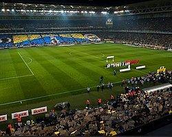 Fenerbahçe-Galatasaray Derbisinin Tüm Biletleri Tükendi