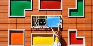 İstanbul'un Renkli ve Modern Bir Tarafı Olduğunu da Gösteren 20 Harika Fotoğraf