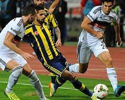 Beşiktaş Derbisi İçin Nevruz Endişesi
