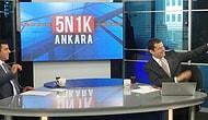 Demirtaş'ın Konuk Olduğu 5N1K'nın 01:45'te Başlamasına Sosyal Medyada Tepki