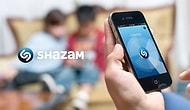 Shazam'a Görüntü Tanıma Özelliği Ekleniyor