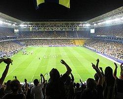 Fenerbahçe'den Galatasaray Maçı Biletleri Hakkında Açıklama