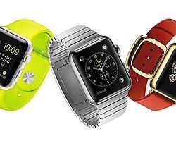 Apple, Akıllı Saatinde 10 Saniyeden Fazla Bakılmayacak Uygulamalar İstiyor
