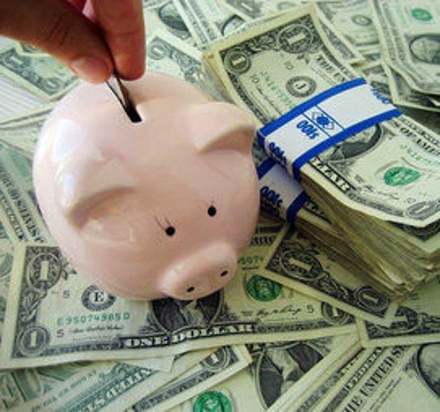 Hediyeye vereceğim parayla yatırım yaparım