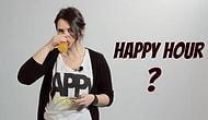 Happy Hour Nedir?